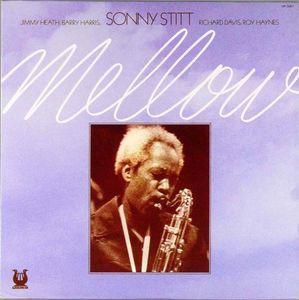 Sonny_Stitt___1975___Mellow__Muse_