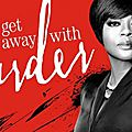 How to get away with murder - saison 1 episode 1 - critique