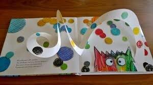 """Résultat de recherche d'images pour """"la couleur des émotions un livre tout animé"""""""