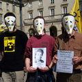 Chernobyl day les 25 et 26 avril 2009_actions contre le nucléaire
