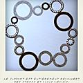 Déco DIY - Miroir Strass -3- LittleCuriosité