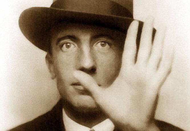 """Le Bien"" Paul Eluard"