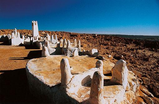 10-Ghardaïa