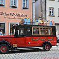 18/05/16 : rothenburg ob der tauber # 6, ce que les guides ne montrent pas