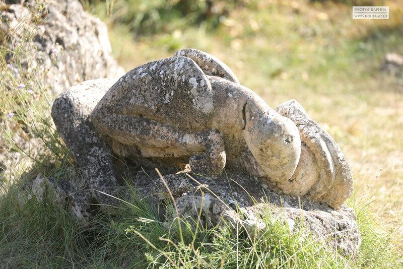 13 - Photos JMP©Koufra 12 - Le Caylar - Statues - 29082019 - 0021