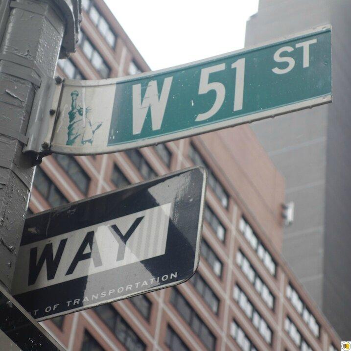 155 W 51 Street