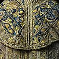 Detail. late 16th century spanish ensemble