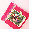 TROUSSE PHOTO PERSONNALISABLE