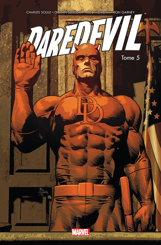 100% marvel daredevil 05 justice