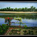 Potager des bords de Loire