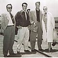 20/07/1953 puerto peñasco marilyn et joe