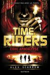 Time Riders T