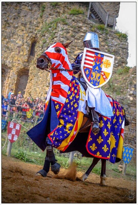Amaury II de Lusignan - du Poitou Mélusine au roi de Chypre et de Jérusalem