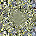 kaleidoscope5 PixlR selon Nanouanne