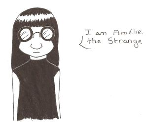 Am_lie_the_Strange