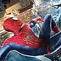The amazing spider-man 2 pour devenir un héros de jeux mobile