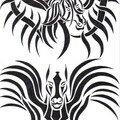 pégase tribal 3