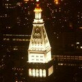Vue de Empire State building...