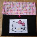 Sac Hello Kitty pour Céline