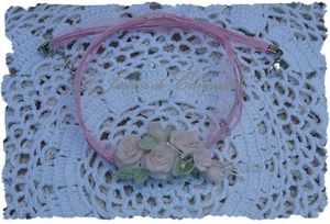 Collier Roses 1