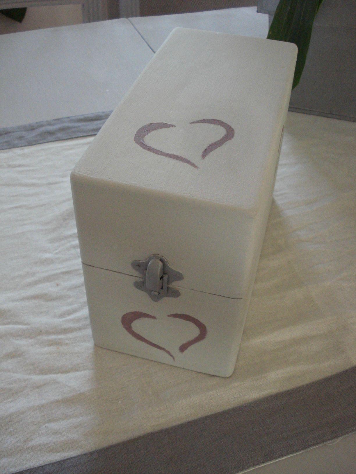 Boîte coeur 2