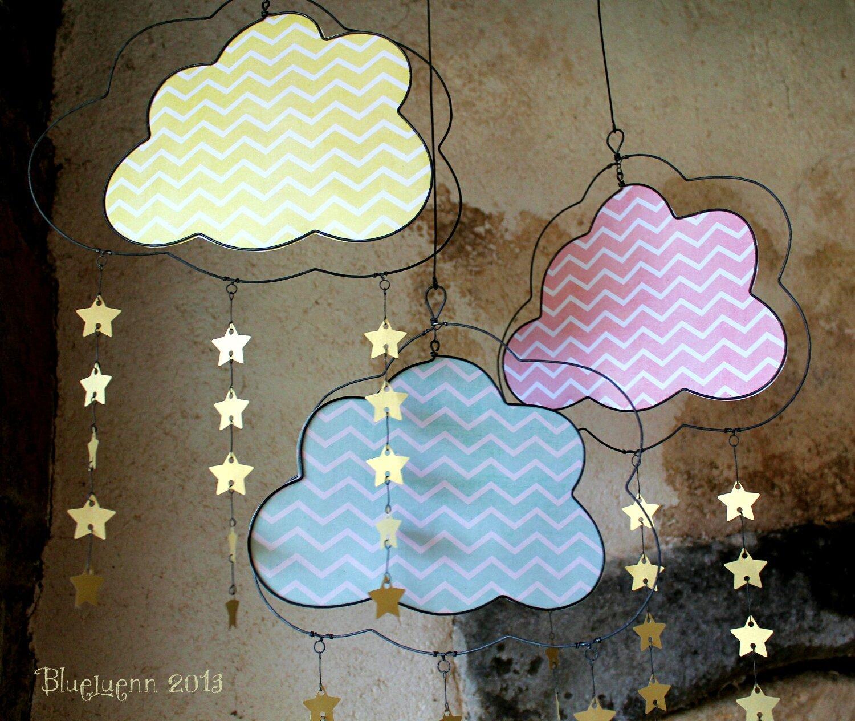 pluie d'étoiles