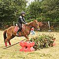 équitation de pleine nature - rallye équestre (87)