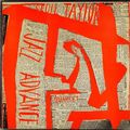 Cecil Taylor - 1956 - Jazz Advance (Blue Note)