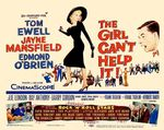The Girl Can't Help It Poster_1