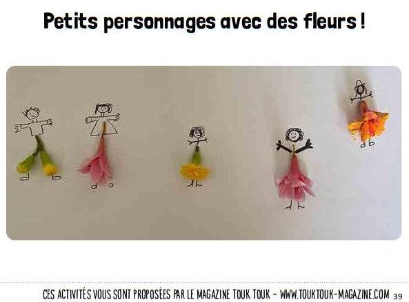 personnages avec fleurs (2)