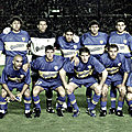 28 novembre 2000 BOCA JUNIORS INTERCONTINENTALE