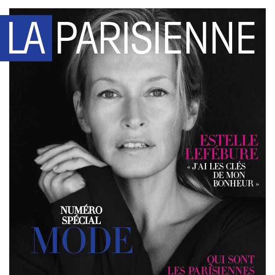 Parisienne mars 2015