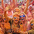 Run or dye, la course colorée de la rentrée !