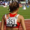 Chpts de France Dreux Juillet 2006