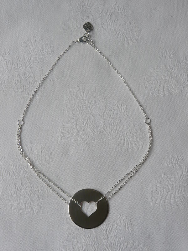 Collier For Ever