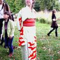 Dame Kimono