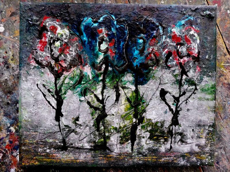 Fleurs 999