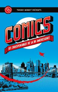 comics les indispensables