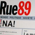 En ce moment sur le site rue89.com