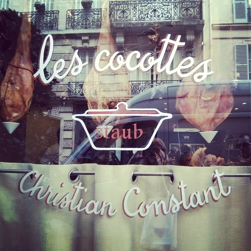 Les cocottes ©Kid Friendly