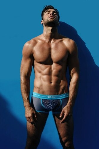 ES Collection, Water Brief