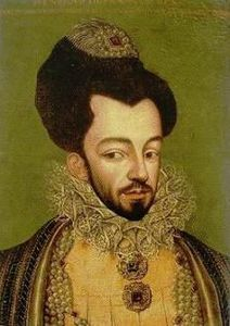 Henri III Lyon