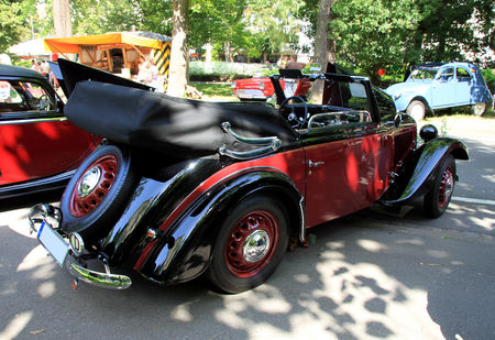 Adler_trumph_junior_cabriolet_de_1938__34_me_Internationnales_Oldtimer_meeting_de_Baden_Baden__02