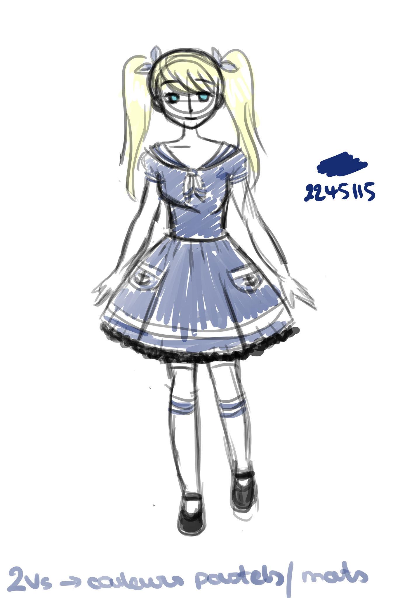 SailorTime_Test