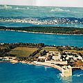 Ile de St Honorat