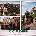 Cordes 2