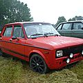 FIAT 128 1100 CL berline 4 portes Madine (1)