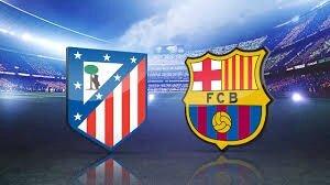 Barça-Atlético Madrid le match le plus décisif de la ligabbva