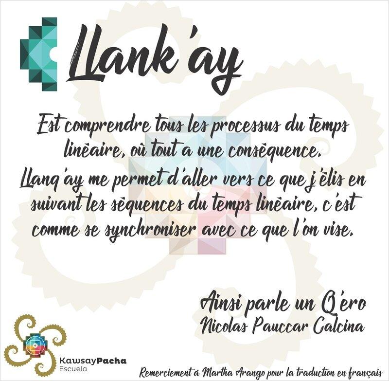 LLANQ'AY