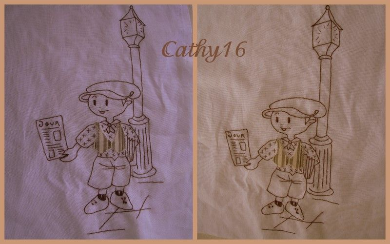 Le Lulu #1 de Cathy16